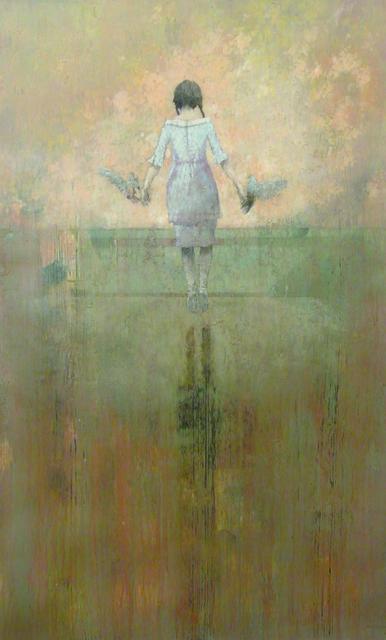 Federico Infante, 'Guided', 2014, Galleria Punto Sull'Arte