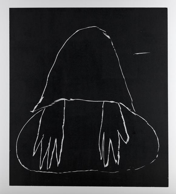 , 'Beggar,' 2015, Kunsthalle Wien