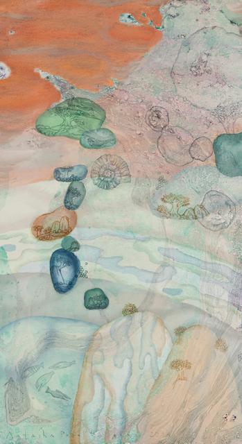 Natasha Perekhodenko, 'Soaring Stones', 2014, Hann Art Agency