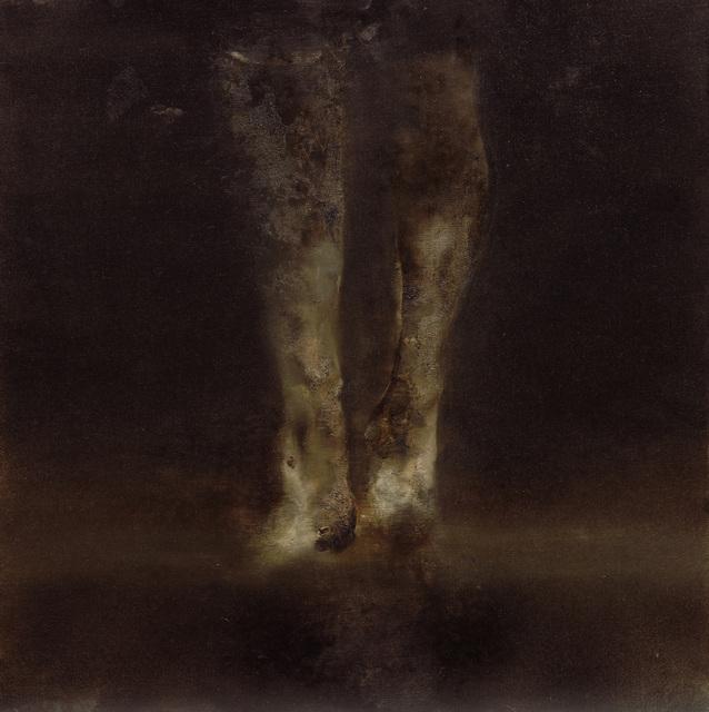 Magnus Thorén, 'Legs', 2015, Galerie Leu