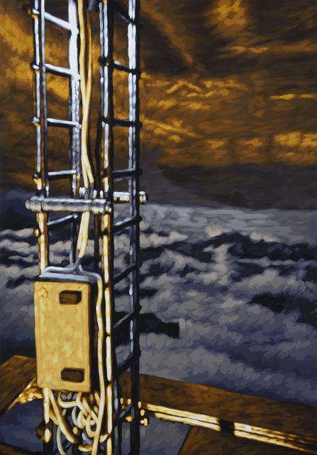 """, '""""Untitled (157P)"""",' 2013, Galería Juana de Aizpuru"""