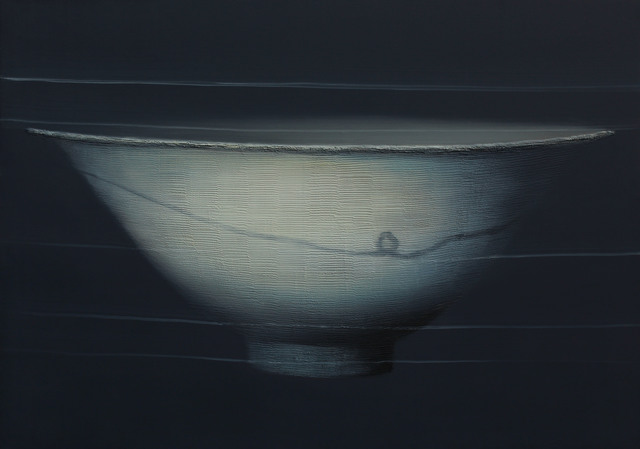 , 'Flow-Bowl,' 2016, Keumsan Gallery