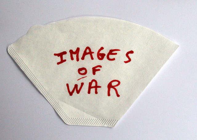 , 'Images of War,' 2016, Kalashnikovv Gallery