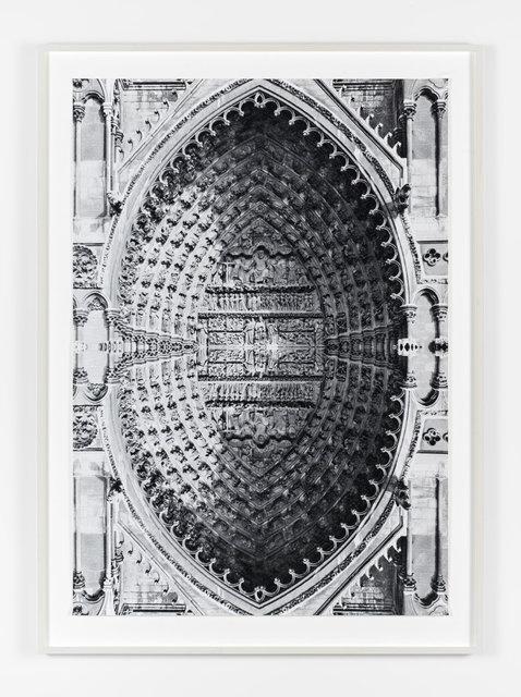 , 'Untitled (Amiens),' 2016, KÖNIG GALERIE
