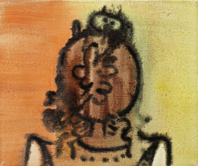 , 'Idols,' 1973, Mimmo Scognamiglio / Placido