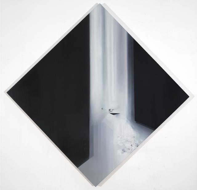 , 'Cachettes votives aux dimensions évanouissantes,' , Art Mûr