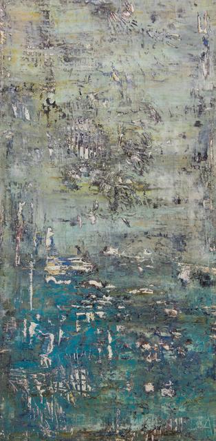 , 'Beginnings,' 2018, Tansey Contemporary
