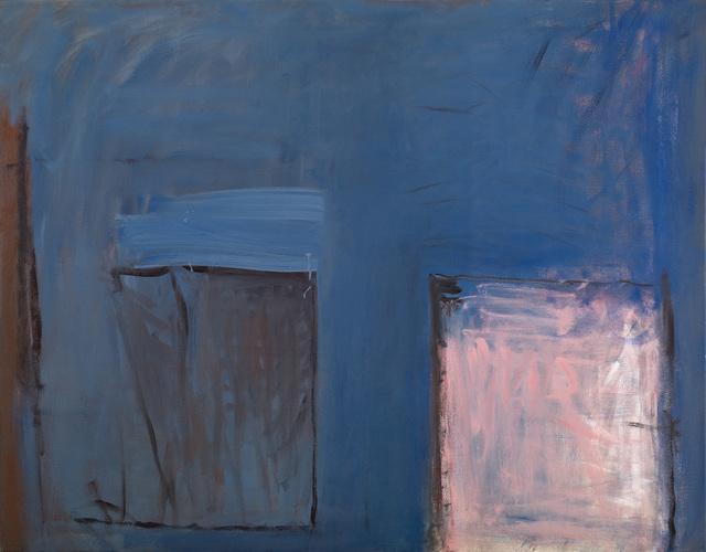 , 'Nocturn de Brooklyn,' 1985, Galería Joan Prats