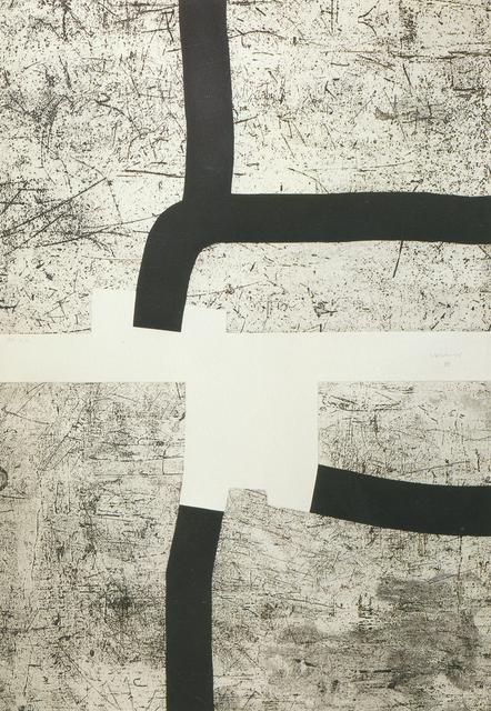 , 'Bi-Aizatu,' 1987-1988, Galerie Lelong & Co.