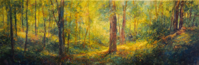 , 'Emerald,' , West Branch Gallery