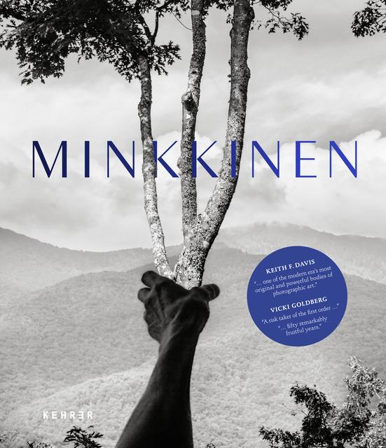 , 'MINKKINEN,' published 2019, Kehrer Verlag