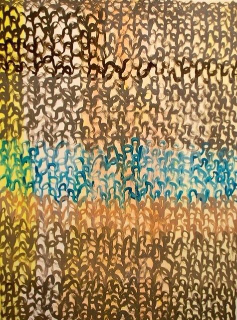 , 'Knitt,' 2012, Artemisa Gallery