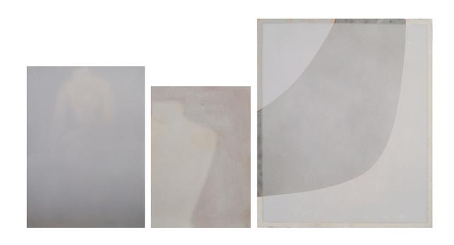 , 'cuerpo, cuerpo, cuerpo,' 2015, Proyecto Paralelo