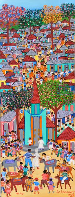 , 'Mariage,' , Le Centre d'Art d'Haïti