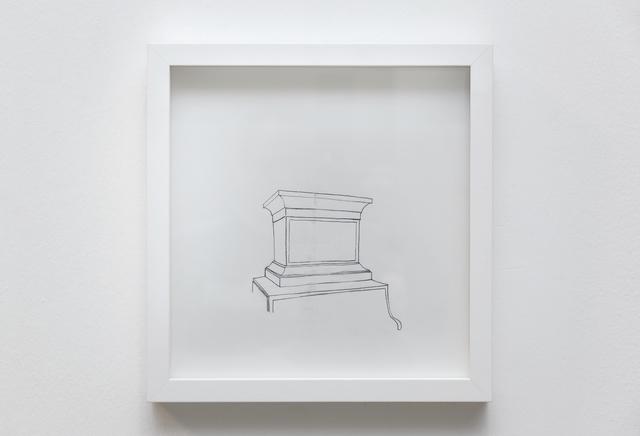 Elmas Deniz, 'Monumental Tree', 2014, Zilberman Gallery