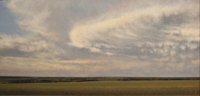 , 'Thunderstorm East of Denver, CO,' 2016, Gallery Victor Armendariz
