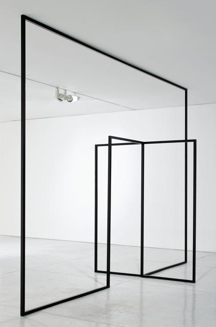 , 'Facade N°10,' 2013, Keitelman Gallery
