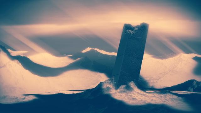 , 'Monolith,' 2012-2014, envoy enterprises