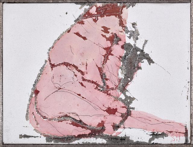 , 'Untitled,' 2019, Victoria Miro