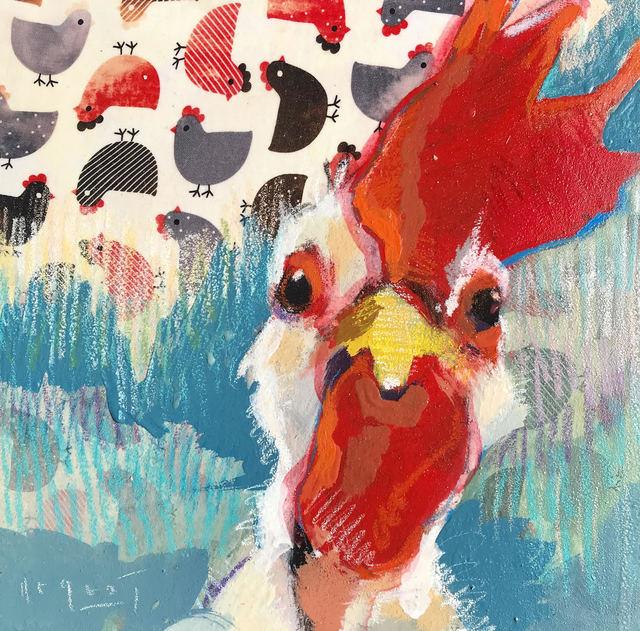 , 'LP #13,' 2010-2018, Eisenhauer Gallery