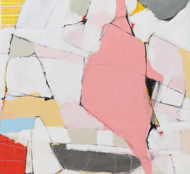 Kelton Osborn, 'Sagittal Section', 2019, Michael Warren Contemporary