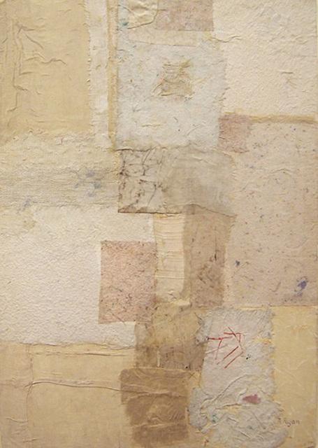 , 'Untitled (no. 618),' 1948-1954, Davis & Langdale Company, Inc.