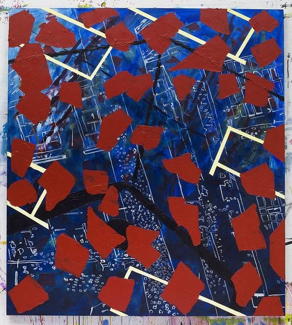 , 'Permeability,' 2017, David Krut Projects