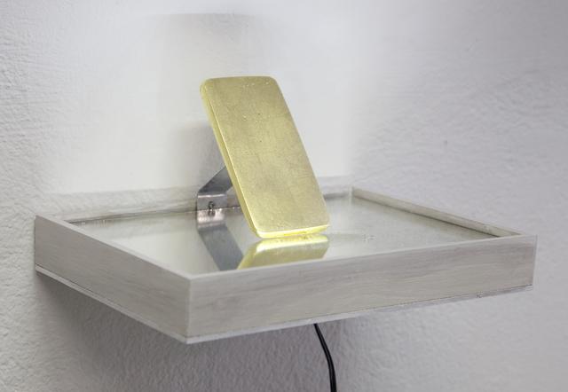, 'Ikone i1.2,' 2014, Galerie Krinzinger