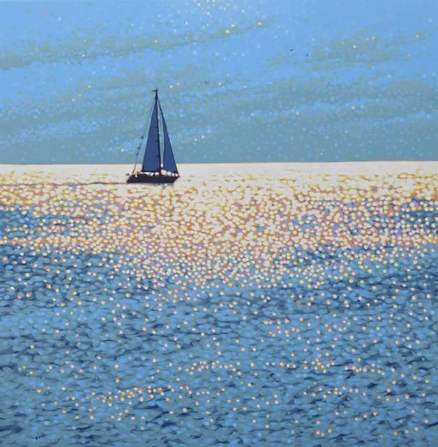, 'Sail Away,' , Agora Gallery