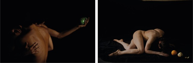Ricky Cohete, 'From the Viva series. Diptych.', 2020, Photography, Archival Pigment Print, The Art Design Project