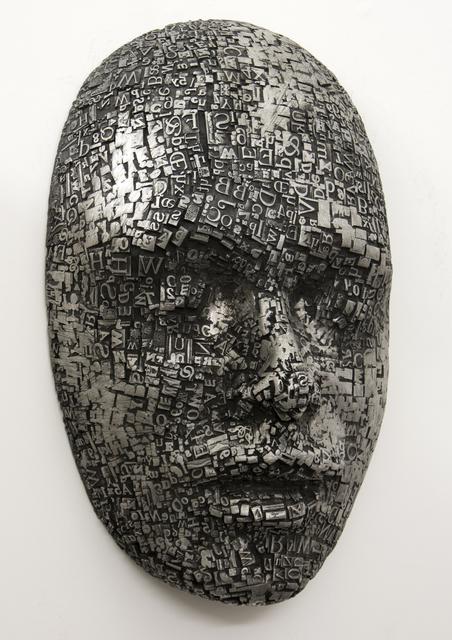 , 'Palimpsest 2/7,' 2011, Oeno Gallery