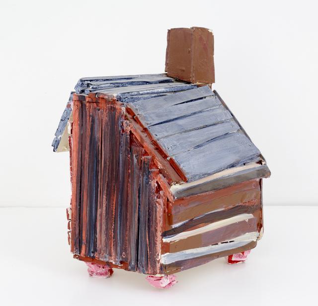 , 'Cook's Shack,' 1987, David Klein Gallery