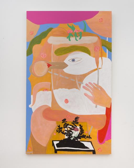 , 'The Duckbill with Bonsai,' 2018, Gildar Gallery
