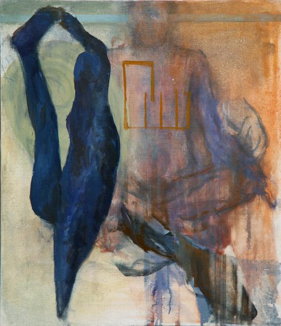 , 'Rift 5,' 2013, David Richard Gallery