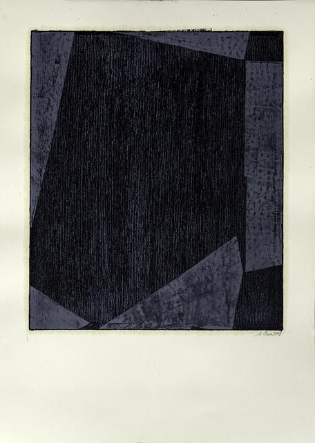 , 'Untitled 31,' 2018, Zilberman Gallery