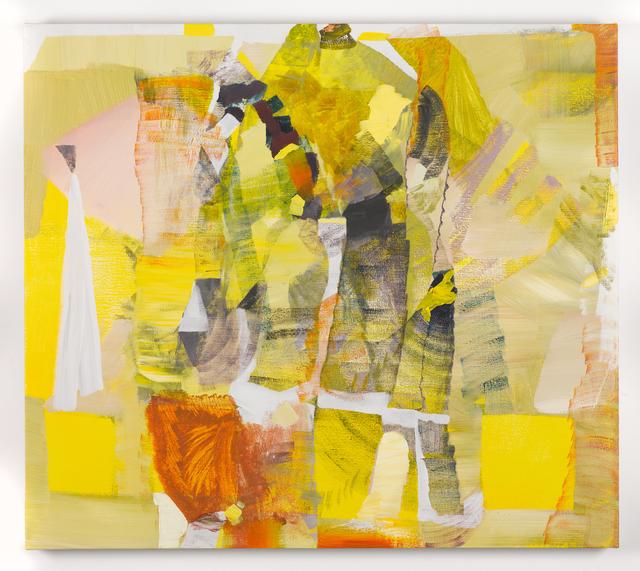 , 'Visitors,' 2013, Tomio Koyama Gallery