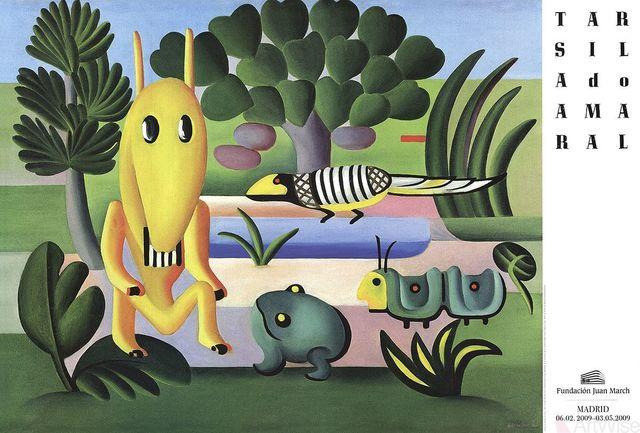 , 'A Cuca,' 2009, ArtWise