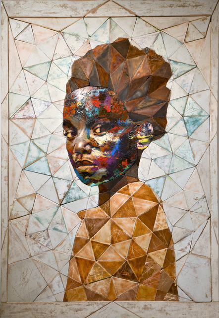 , 'Alexandria,' 2018, Jewel Goodby Contemporary