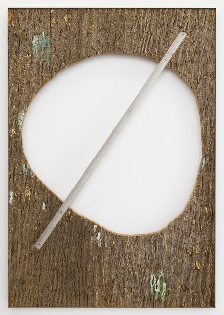 , 'Untitled,' 2017, Patron