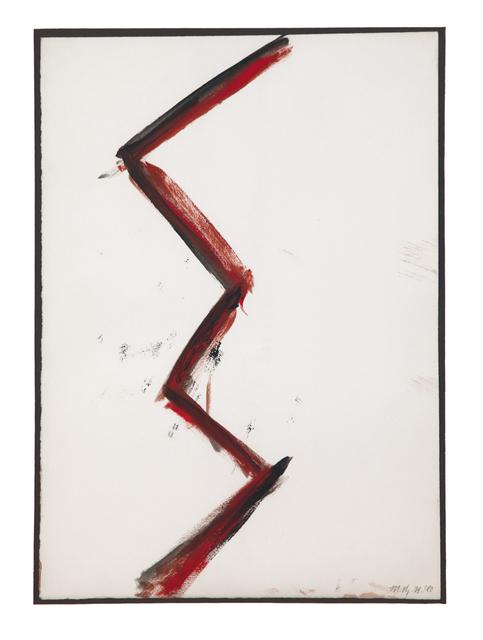 , 'Senza titolo,' 1980, Dep Art