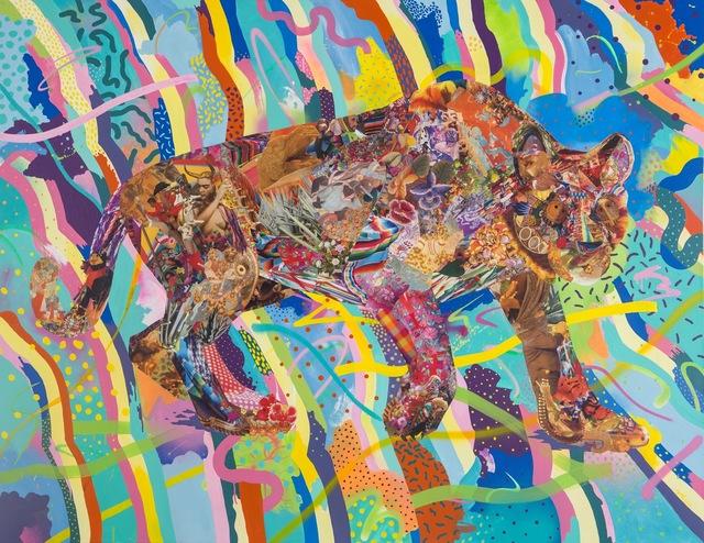 Yoh Nagao, 'Puma', 2016, Mirus Gallery