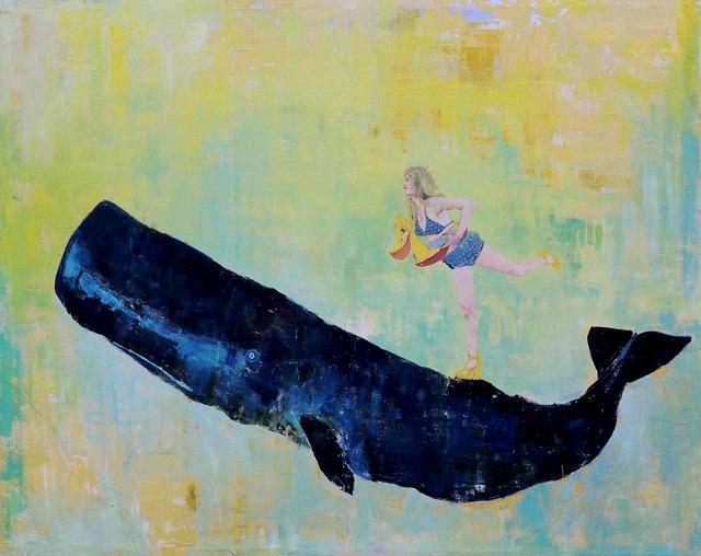 , 'As Soon As The Sun Comes Up,' , Sirona Fine Art