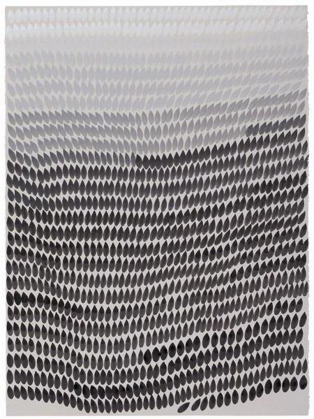 , 'Mute 1,' 2009/2010, Nohra Haime Gallery