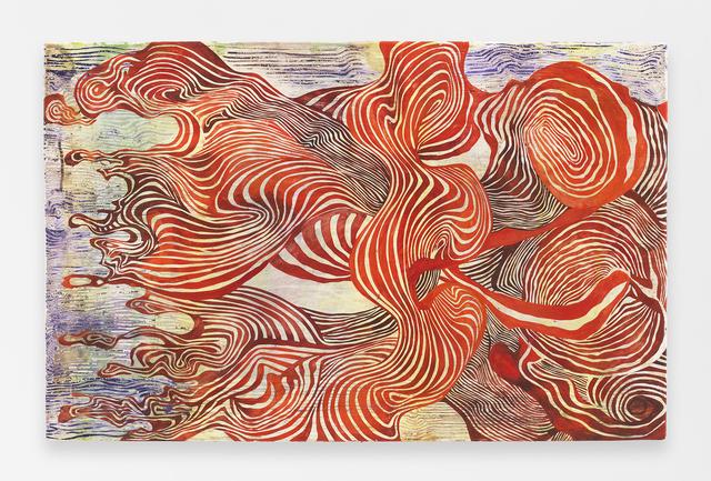 , 'Perattu,' 2011, McClain Gallery
