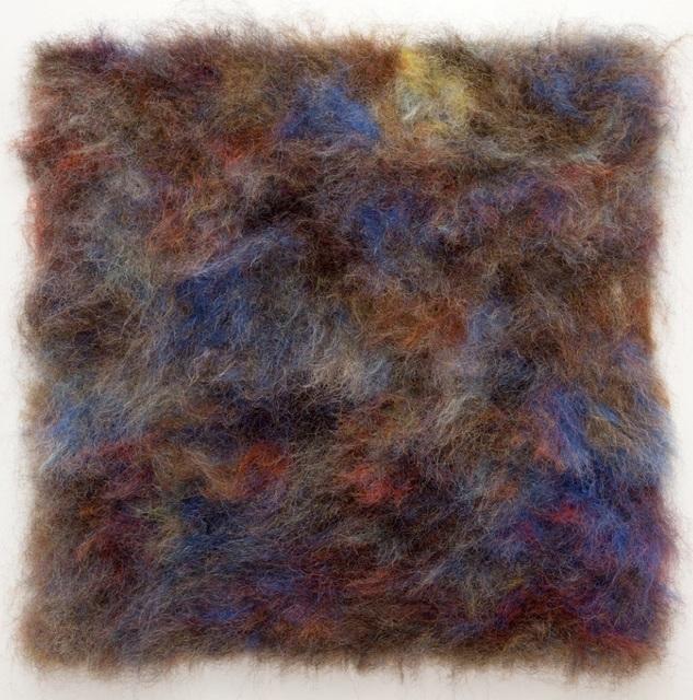 , 'Fur-ling (Blues),' 2014, Hverfisgallerí