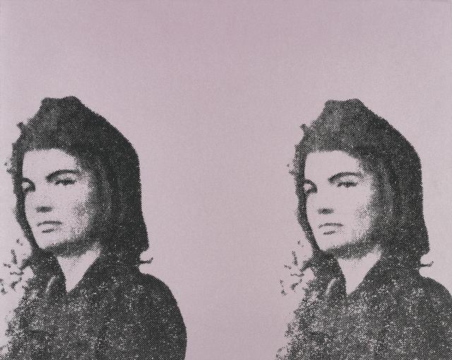 Andy Warhol, 'Jacqueline Kennedy II (Jackie II), from 11 Pop Artists II', 1966, Phillips
