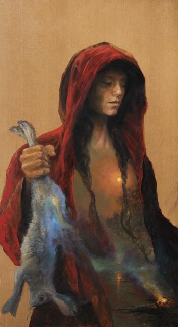 , 'Maria Venandi,' 2018, Haven Gallery