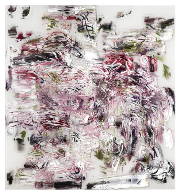 , 'Untitled,' 2014, Moderna Museet