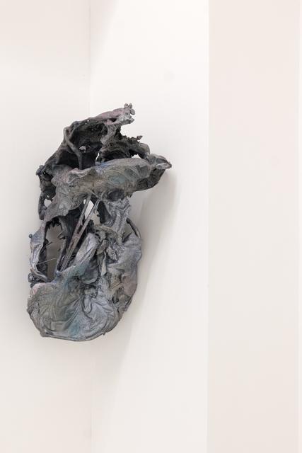 , 'Fliege,' 2016, Galerie Kandlhofer