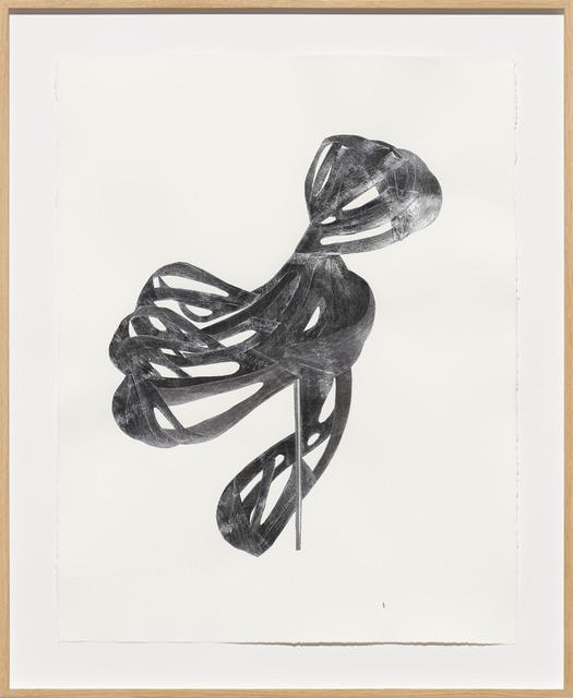 , 'Hahn,' 2018, Galerie Lisa Kandlhofer